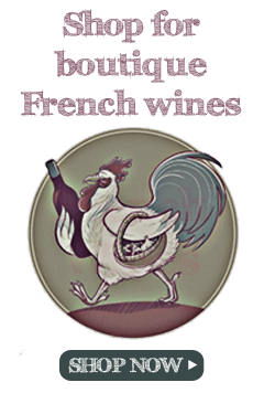 Buy Premium Boutique French Wine