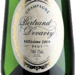 bertrand-devavry-millesime-2009 champagne