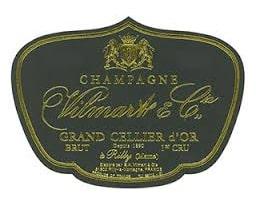 Champagne Vilmart 'Grande Cellier d'Or'